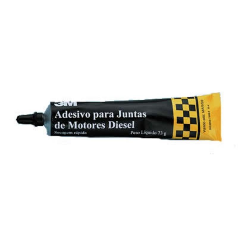 ADESIVO P/JUNTAS DE MOTORES (3M)