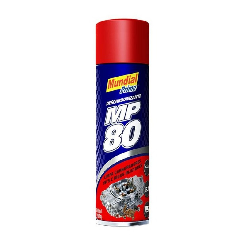 OLEO DESCARBONIZANTE MP 80 (MUNDIAL PRIME)