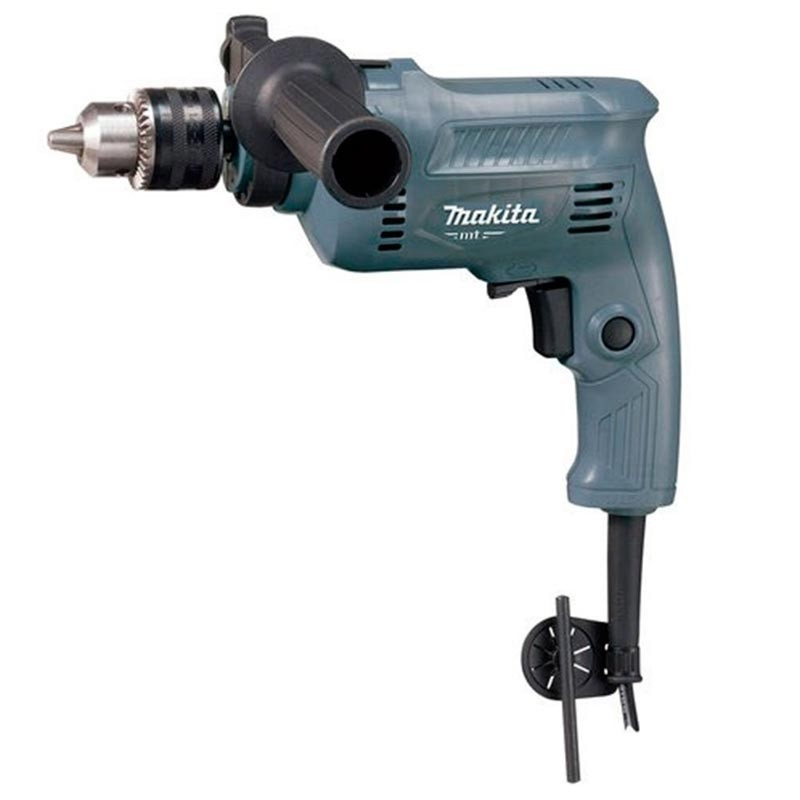 FURADEIRA 1/2 PROFISSIONAL 500 W 0-2900 RPM 43500 IPM M0801G 127V (MAKITA)