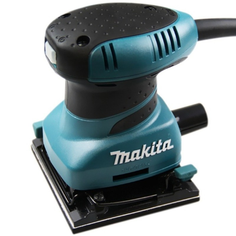 LIXADEIRA ORBITAL 180W 11000 OPM BASE 112X102MM BO4556 220V (MAKITA)