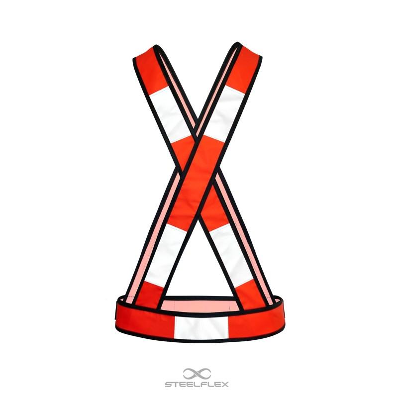 COLETE SINALIZAÇÃO X LA/PRA (STEELFLEX)