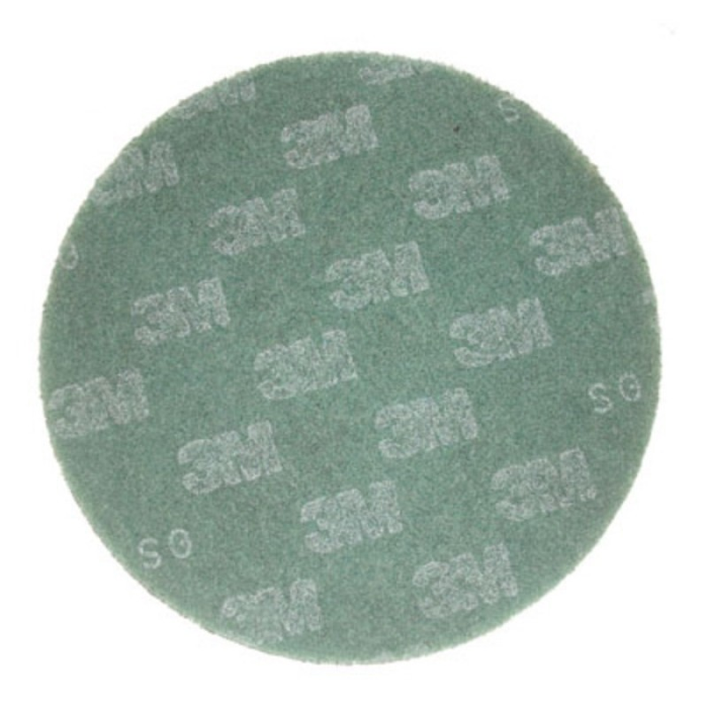 DISCO LIMPADOR 510MM VERDE H0001779646 (3M)