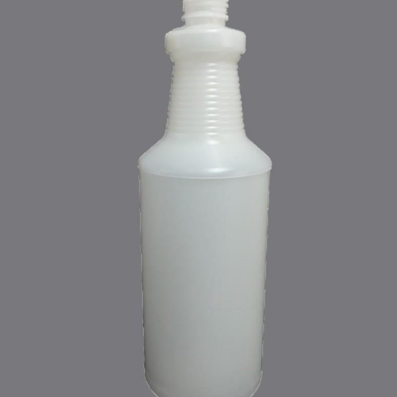 FRASCO PLASTICO TRANSPARENTE 1LT (SPARTAN)