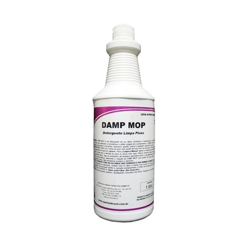 DETERGENTE DAMP MOP  1LT (SPARTAN)